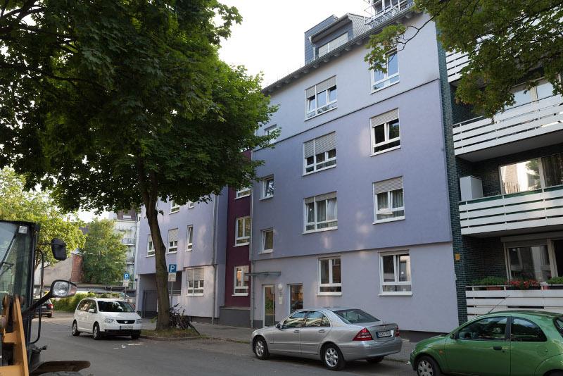 bhp d sseldorf schwelmerstrasse. Black Bedroom Furniture Sets. Home Design Ideas